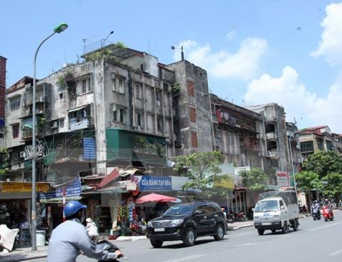 Gỡ vướng cho gần 11.000 căn nhà không đủ điều kiện bán